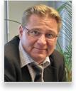 Jaakko Ahonen, toimitusjohtaja